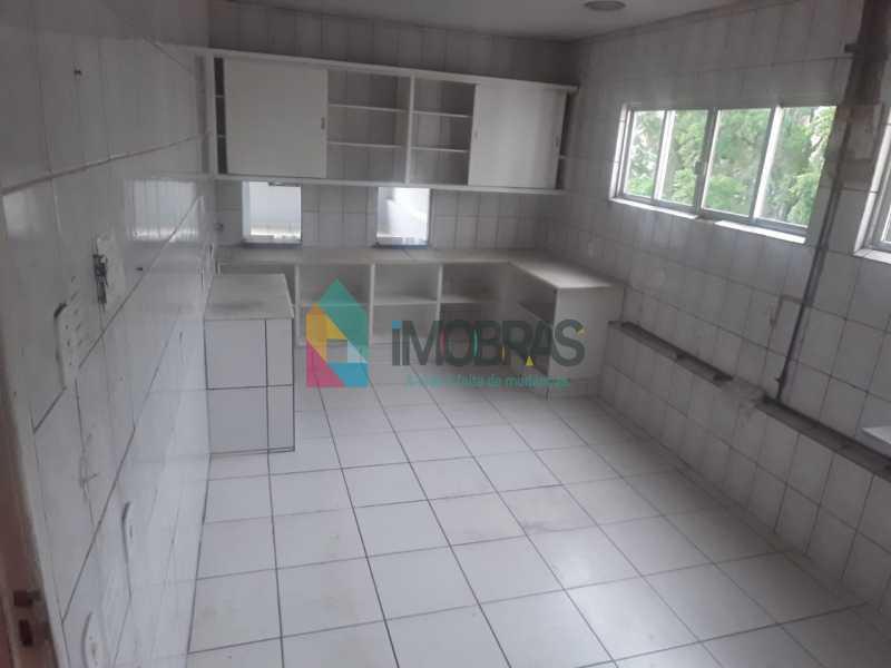 76. - Prédio 743m² à venda Botafogo, IMOBRAS RJ - R$ 6.300.000 - BOPR200001 - 30