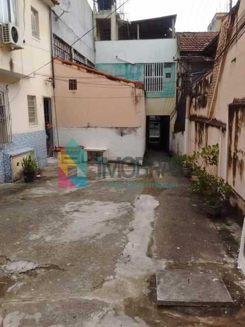 WhatsApp Image 2019-02-05 at 1 - Casa de Vila 2 quartos à venda Rio Comprido, Rio de Janeiro - R$ 350.000 - BOCV20021 - 7