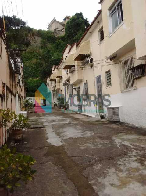WhatsApp Image 2019-02-05 at 1 - Casa de Vila 2 quartos à venda Rio Comprido, Rio de Janeiro - R$ 350.000 - BOCV20021 - 8