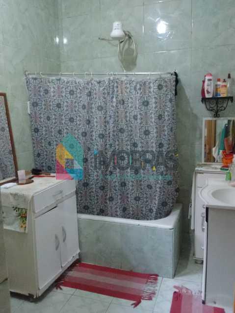WhatsApp Image 2019-02-05 at 1 - Casa de Vila 2 quartos à venda Rio Comprido, Rio de Janeiro - R$ 350.000 - BOCV20021 - 16