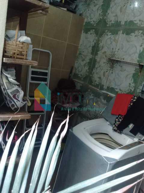 WhatsApp Image 2019-02-05 at 1 - Casa de Vila 2 quartos à venda Rio Comprido, Rio de Janeiro - R$ 350.000 - BOCV20021 - 14