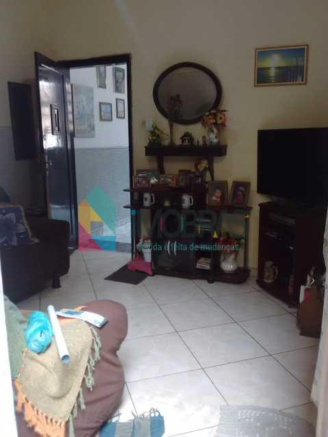 WhatsApp Image 2019-02-05 at 1 - Casa de Vila 2 quartos à venda Rio Comprido, Rio de Janeiro - R$ 350.000 - BOCV20021 - 10