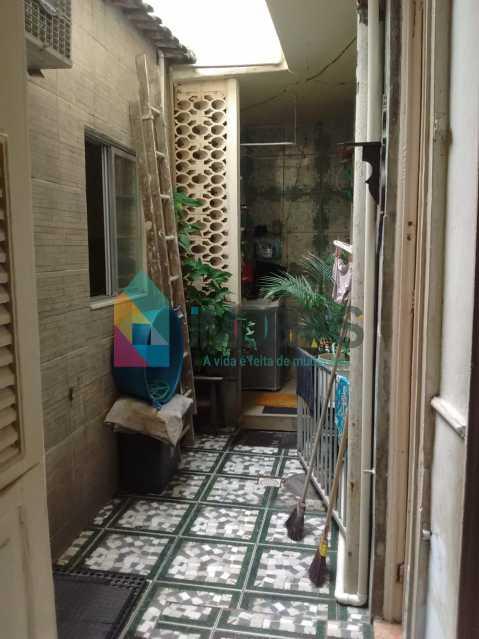 WhatsApp Image 2019-02-05 at 1 - Casa de Vila 2 quartos à venda Rio Comprido, Rio de Janeiro - R$ 350.000 - BOCV20021 - 13