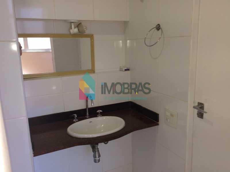 BANHEIRO1. - Apartamento Ipanema,IMOBRAS RJ,Rio de Janeiro,RJ À Venda,2 Quartos,60m² - BOAP20611 - 13