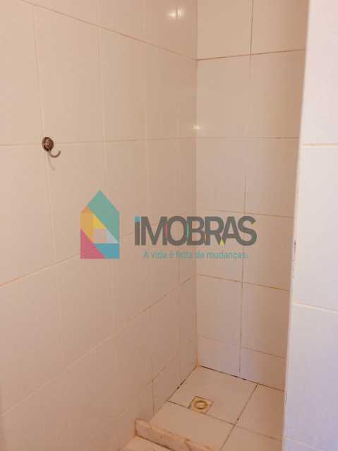 BANHEIRO2. - Apartamento Ipanema,IMOBRAS RJ,Rio de Janeiro,RJ À Venda,2 Quartos,60m² - BOAP20611 - 14