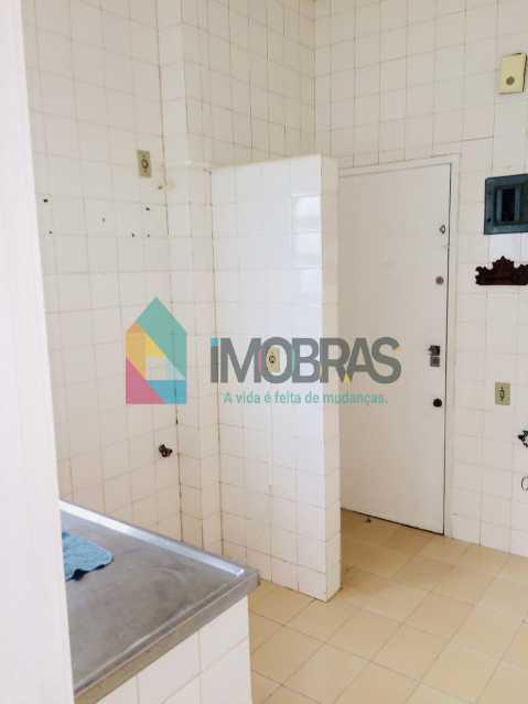 COZINHA1. - Apartamento Ipanema,IMOBRAS RJ,Rio de Janeiro,RJ À Venda,2 Quartos,60m² - BOAP20611 - 16