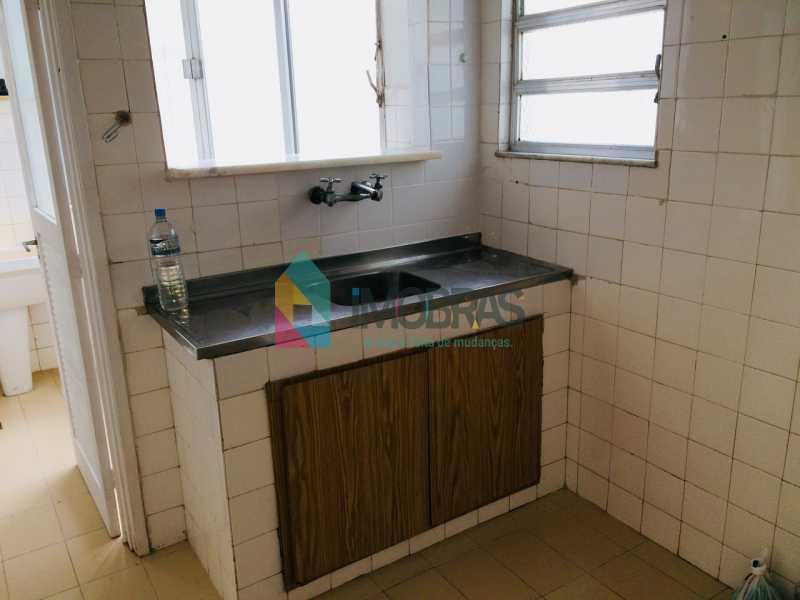 COZINHA2. - Apartamento Ipanema,IMOBRAS RJ,Rio de Janeiro,RJ À Venda,2 Quartos,60m² - BOAP20611 - 17