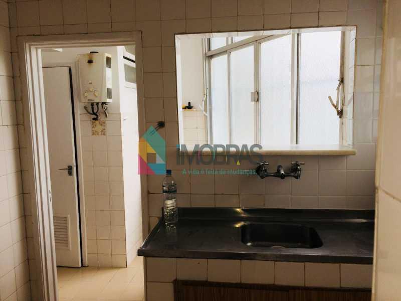 COZINHA3. - Apartamento Ipanema,IMOBRAS RJ,Rio de Janeiro,RJ À Venda,2 Quartos,60m² - BOAP20611 - 15