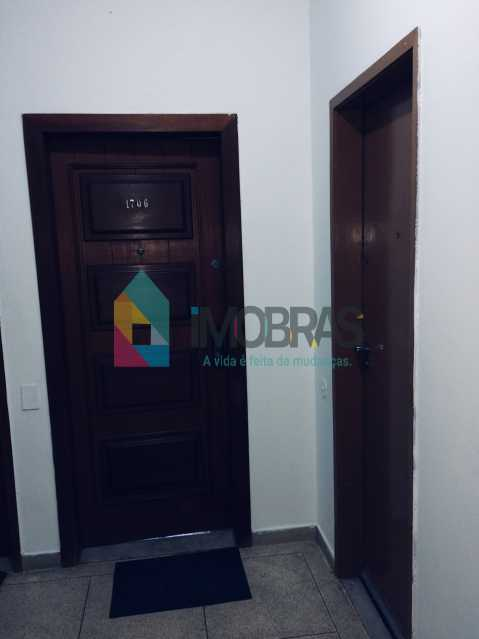 ENTRADA. - Apartamento Ipanema,IMOBRAS RJ,Rio de Janeiro,RJ À Venda,2 Quartos,60m² - BOAP20611 - 19