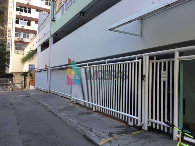 PORTARIA3. - Apartamento Ipanema,IMOBRAS RJ,Rio de Janeiro,RJ À Venda,2 Quartos,60m² - BOAP20611 - 20