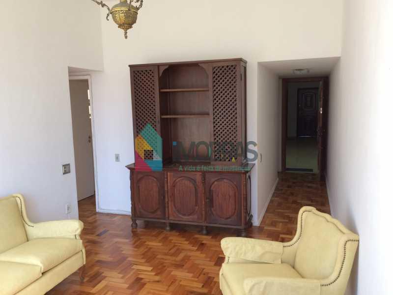 SALA2. - Apartamento Ipanema,IMOBRAS RJ,Rio de Janeiro,RJ À Venda,2 Quartos,60m² - BOAP20611 - 1