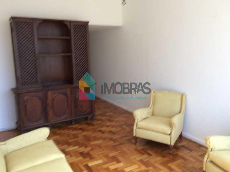 SALA3. - Apartamento Ipanema,IMOBRAS RJ,Rio de Janeiro,RJ À Venda,2 Quartos,60m² - BOAP20611 - 3