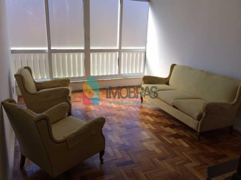 SALA4. - Apartamento Ipanema,IMOBRAS RJ,Rio de Janeiro,RJ À Venda,2 Quartos,60m² - BOAP20611 - 4