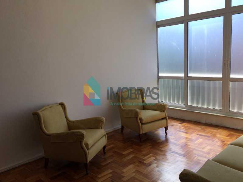 SALA5. - Apartamento Ipanema,IMOBRAS RJ,Rio de Janeiro,RJ À Venda,2 Quartos,60m² - BOAP20611 - 5