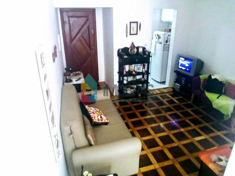 20190219_094227 - Apartamento Tijuca, Rio de Janeiro, RJ À Venda, 1 Quarto, 60m² - BOAP10357 - 4