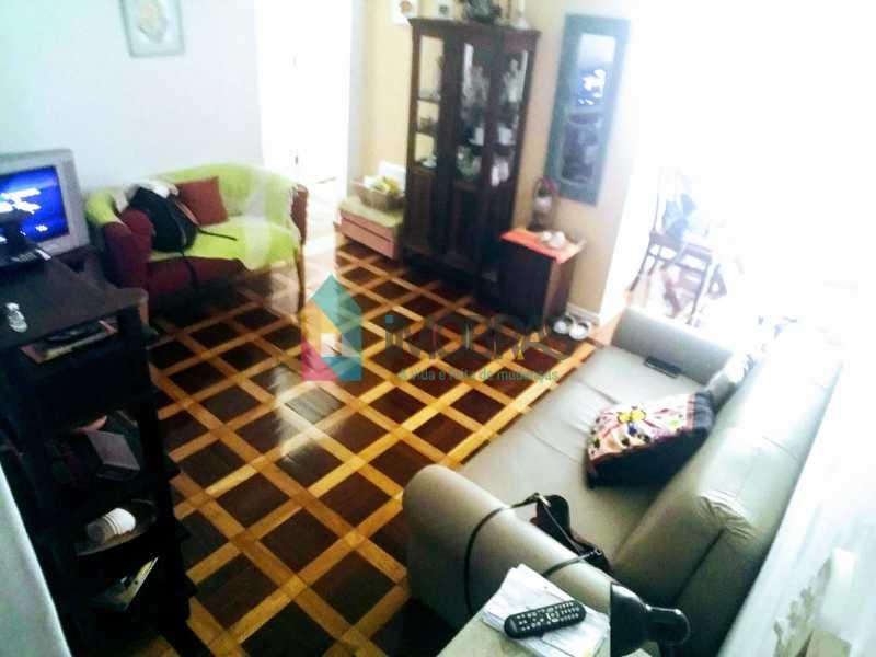 20190219_094239 - Apartamento Tijuca, Rio de Janeiro, RJ À Venda, 1 Quarto, 60m² - BOAP10357 - 1