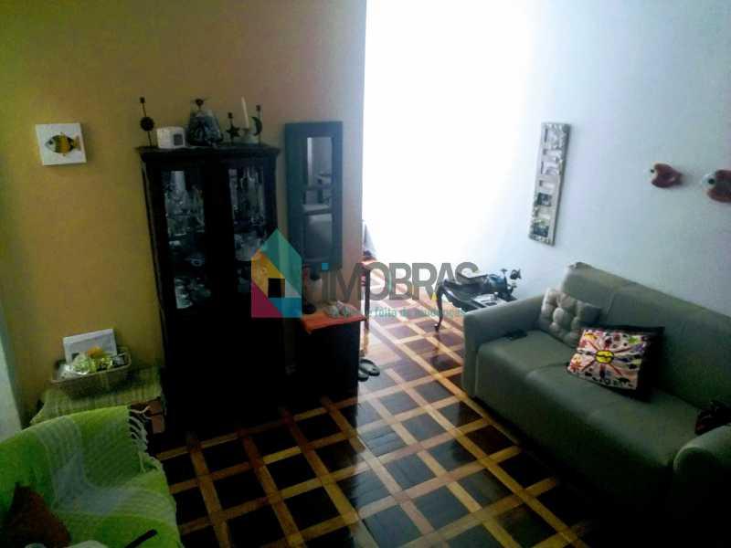 20190219_094252 - Apartamento Tijuca, Rio de Janeiro, RJ À Venda, 1 Quarto, 60m² - BOAP10357 - 6
