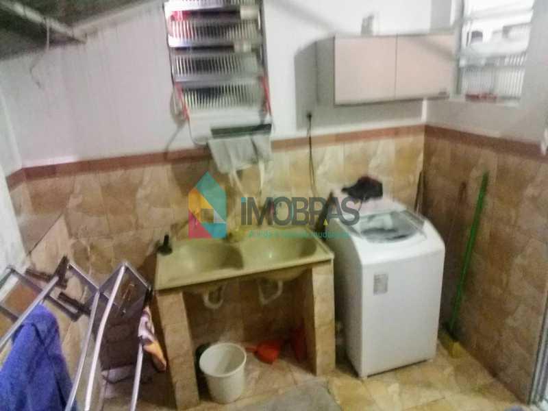 20190219_094456 - Apartamento Tijuca, Rio de Janeiro, RJ À Venda, 1 Quarto, 60m² - BOAP10357 - 19
