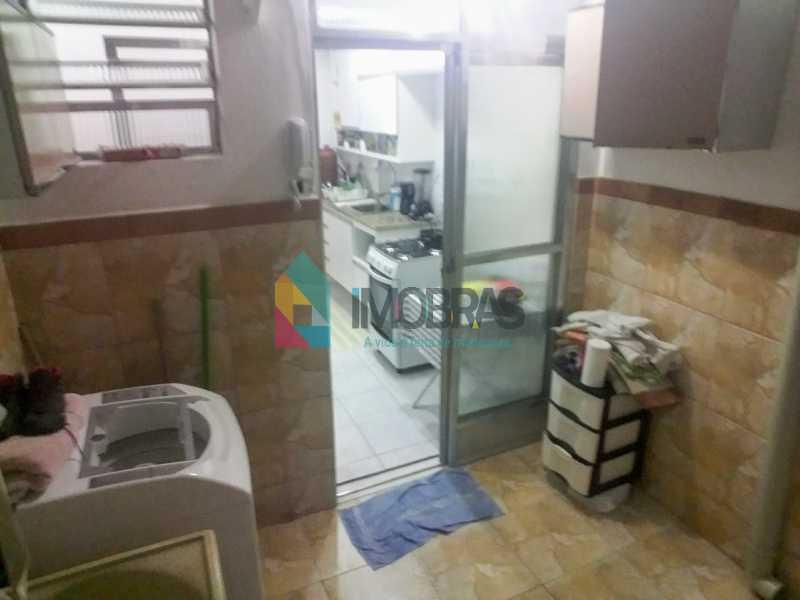 20190219_094505 - Apartamento Tijuca, Rio de Janeiro, RJ À Venda, 1 Quarto, 60m² - BOAP10357 - 20
