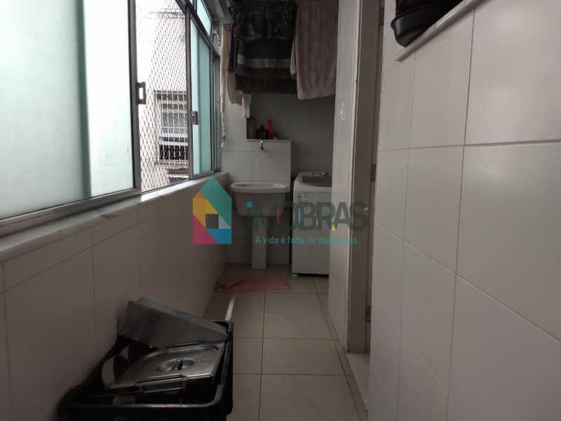 9fa38384-2c0e-476e-9977-8cfc64 - Apartamento Botafogo, IMOBRAS RJ,Rio de Janeiro, RJ À Venda, 3 Quartos, 121m² - BOAP30477 - 23