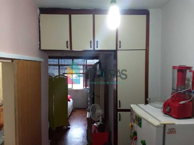 4797b69a-4de5-4a21-9b4b-a659c0 - Kitnet/Conjugado Centro, IMOBRAS RJ,Rio de Janeiro, RJ À Venda, 26m² - BOKI00107 - 1