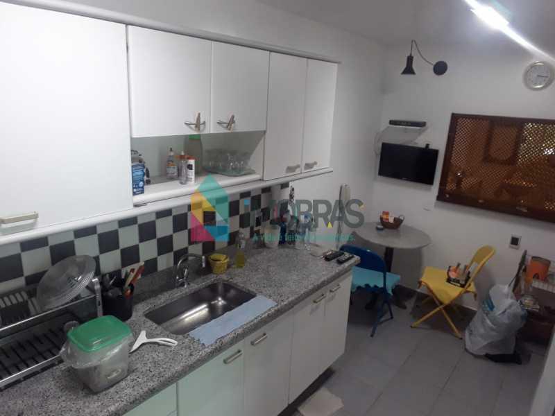Cozinha 3. - Casa de Vila Rua Pedro Américo,Catete, IMOBRAS RJ,Rio de Janeiro, RJ À Venda, 2 Quartos, 107m² - BOCV20022 - 11
