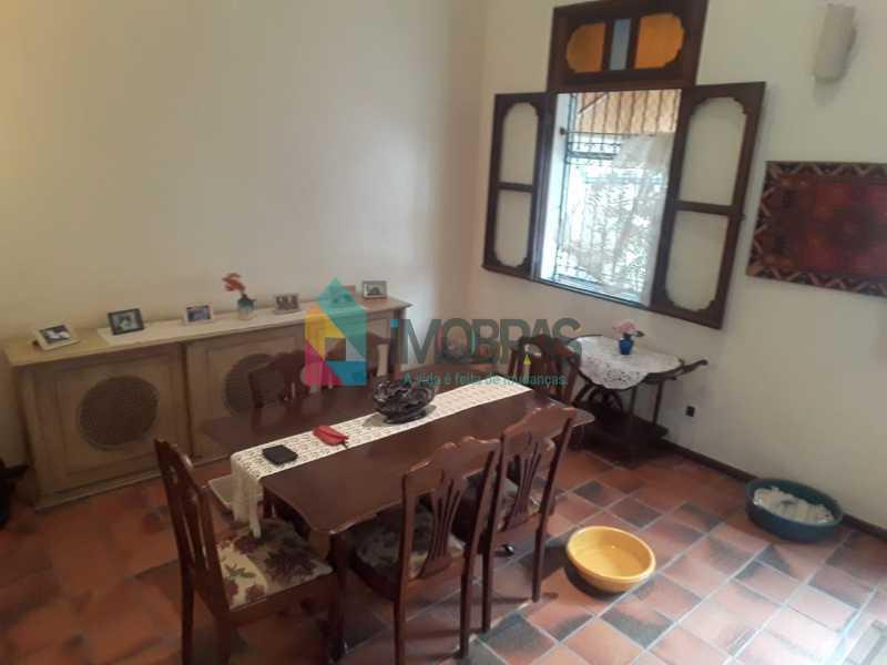 Sala 6. - Casa de Vila Rua Pedro Américo,Catete, IMOBRAS RJ,Rio de Janeiro, RJ À Venda, 2 Quartos, 107m² - BOCV20022 - 6