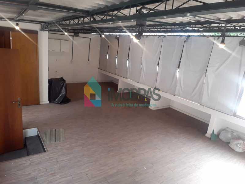 Suite - Terraço Coberto 3. - Casa de Vila Rua Pedro Américo,Catete, IMOBRAS RJ,Rio de Janeiro, RJ À Venda, 2 Quartos, 107m² - BOCV20022 - 23