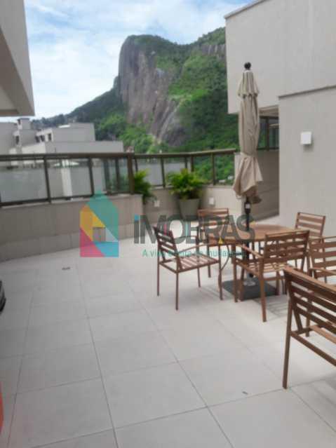 3b67426d-7d76-4248-b4f1-d63c40 - 2 quartos em São Conrado com infra estrutura total!!! - CPAP20748 - 13