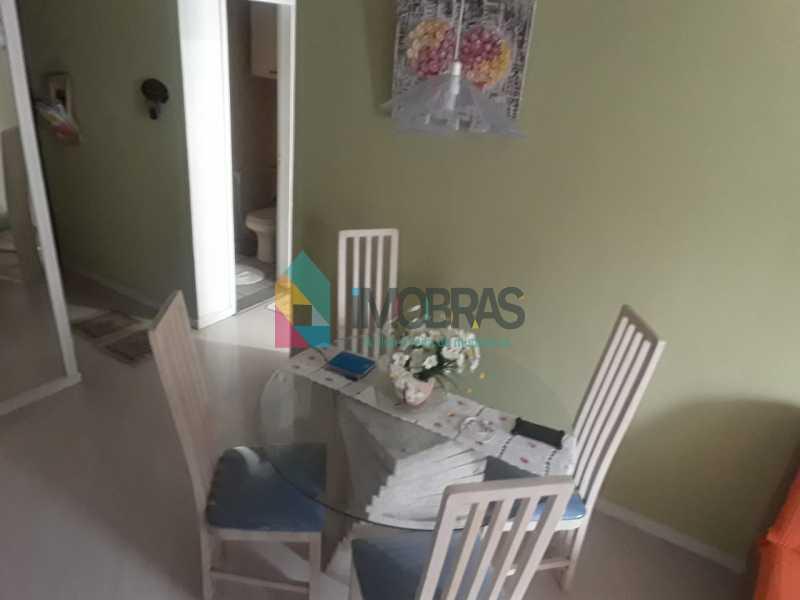 5. - Cobertura Botafogo, IMOBRAS RJ,Rio de Janeiro, RJ À Venda, 3 Quartos, 132m² - BOCO30039 - 6