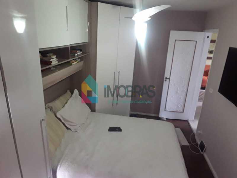 7. - Cobertura Botafogo, IMOBRAS RJ,Rio de Janeiro, RJ À Venda, 3 Quartos, 132m² - BOCO30039 - 8