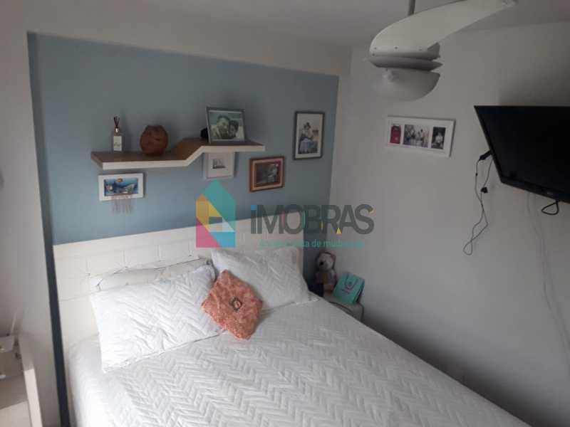 14. - Cobertura Botafogo, IMOBRAS RJ,Rio de Janeiro, RJ À Venda, 3 Quartos, 132m² - BOCO30039 - 15