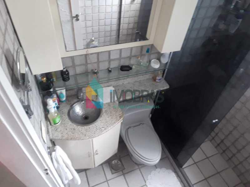 16. - Cobertura Botafogo, IMOBRAS RJ,Rio de Janeiro, RJ À Venda, 3 Quartos, 132m² - BOCO30039 - 17