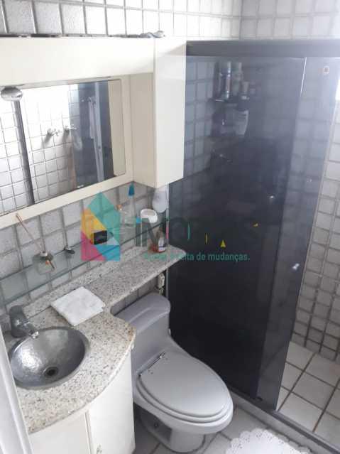 17. - Cobertura Botafogo, IMOBRAS RJ,Rio de Janeiro, RJ À Venda, 3 Quartos, 132m² - BOCO30039 - 18