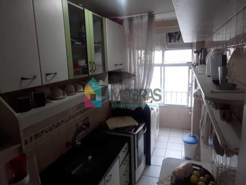 18. - Cobertura Botafogo, IMOBRAS RJ,Rio de Janeiro, RJ À Venda, 3 Quartos, 132m² - BOCO30039 - 19