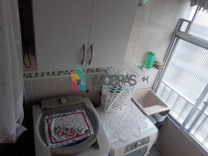 19. - Cobertura Botafogo, IMOBRAS RJ,Rio de Janeiro, RJ À Venda, 3 Quartos, 132m² - BOCO30039 - 20