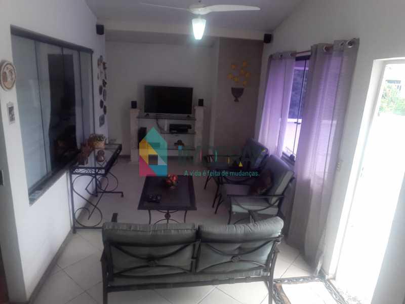 22. - Cobertura Botafogo, IMOBRAS RJ,Rio de Janeiro, RJ À Venda, 3 Quartos, 132m² - BOCO30039 - 23