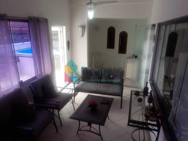 23. - Cobertura Botafogo, IMOBRAS RJ,Rio de Janeiro, RJ À Venda, 3 Quartos, 132m² - BOCO30039 - 24