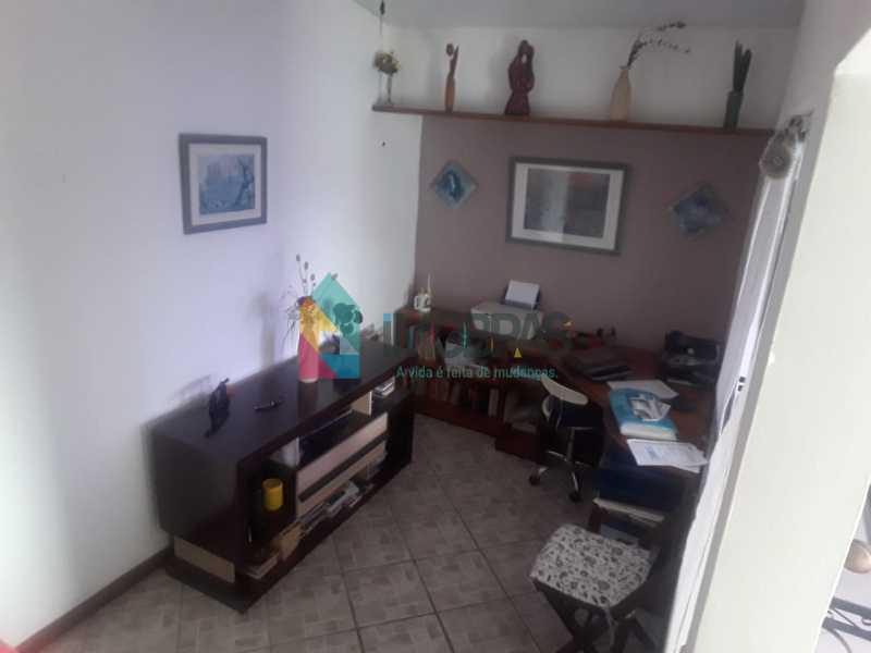 24. - Cobertura Botafogo, IMOBRAS RJ,Rio de Janeiro, RJ À Venda, 3 Quartos, 132m² - BOCO30039 - 25