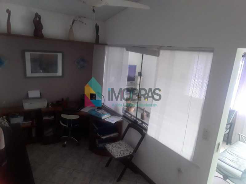 25. - Cobertura Botafogo, IMOBRAS RJ,Rio de Janeiro, RJ À Venda, 3 Quartos, 132m² - BOCO30039 - 26