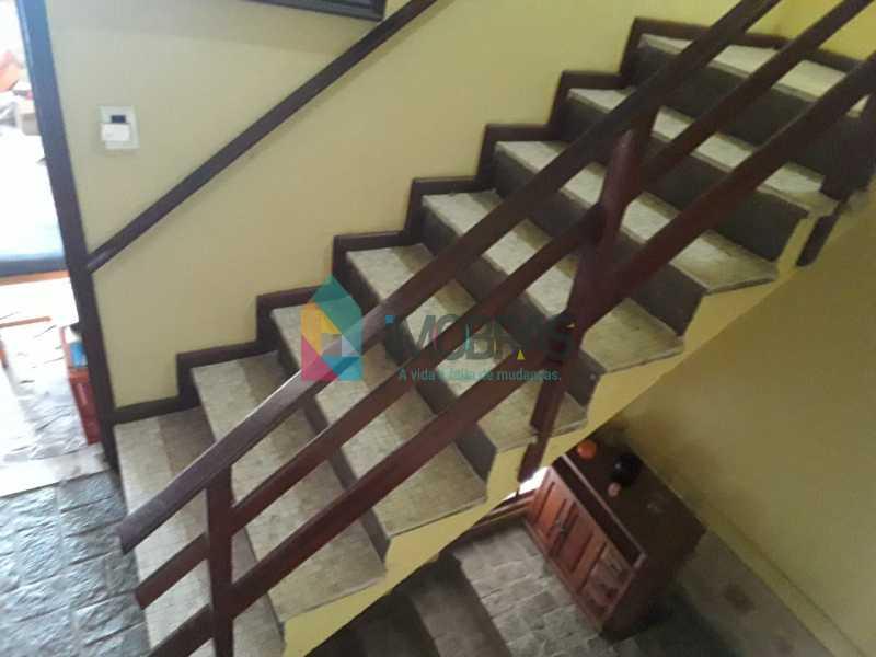 15. - Casa à venda Rua Frei Tomás,São Conrado, IMOBRAS RJ - R$ 5.000.000 - BOCA60005 - 16