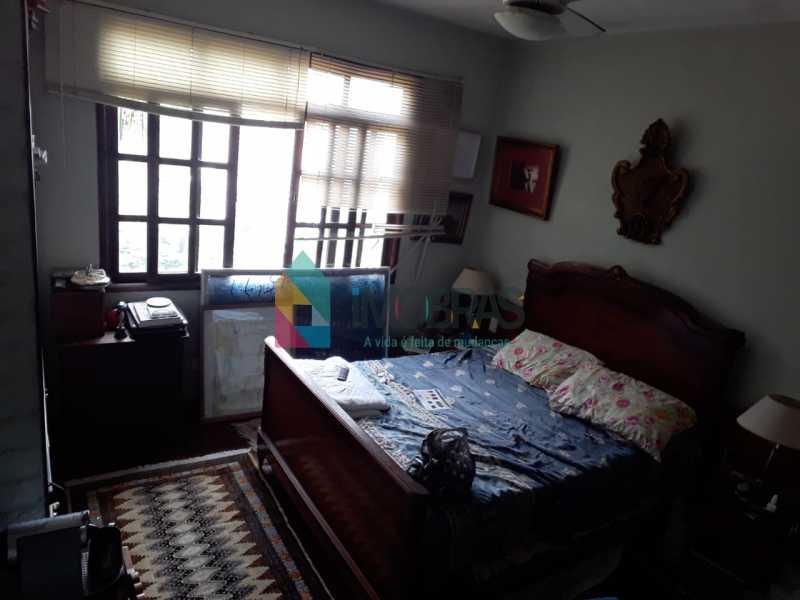 16. - Casa à venda Rua Frei Tomás,São Conrado, IMOBRAS RJ - R$ 5.000.000 - BOCA60005 - 17