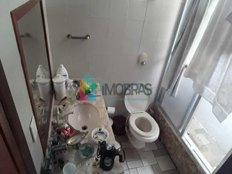 23. - Casa à venda Rua Frei Tomás,São Conrado, IMOBRAS RJ - R$ 5.000.000 - BOCA60005 - 24
