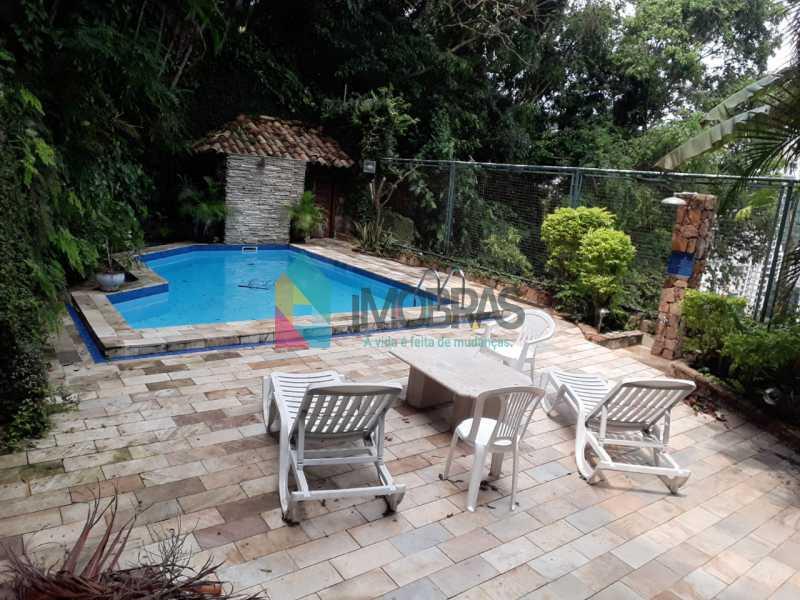 28. - Casa à venda Rua Frei Tomás,São Conrado, IMOBRAS RJ - R$ 5.000.000 - BOCA60005 - 29