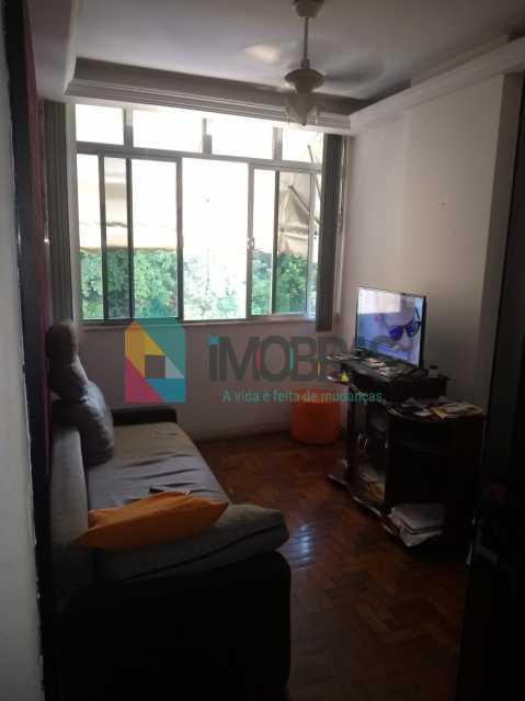 b166750f-1736-47ca-acbc-7740b7 - Apartamento 2 quartos à venda Flamengo, IMOBRAS RJ - R$ 750.000 - BOAP20634 - 1