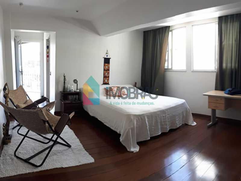 suite_1 - Cobertura À Venda Rua Álvaro Ramos,Botafogo, IMOBRAS RJ - R$ 1.710.000 - BOCO30042 - 17