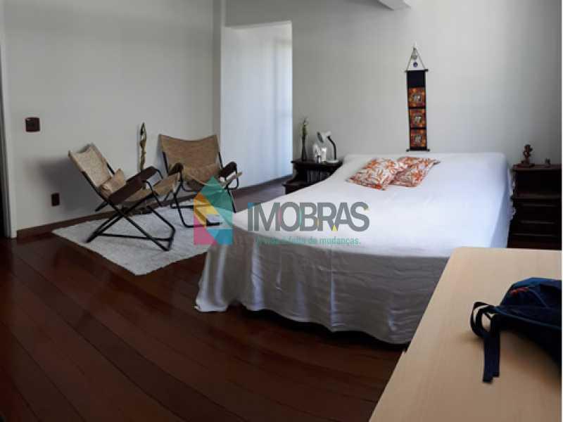 suite_4 - Cobertura À Venda Rua Álvaro Ramos,Botafogo, IMOBRAS RJ - R$ 1.710.000 - BOCO30042 - 18