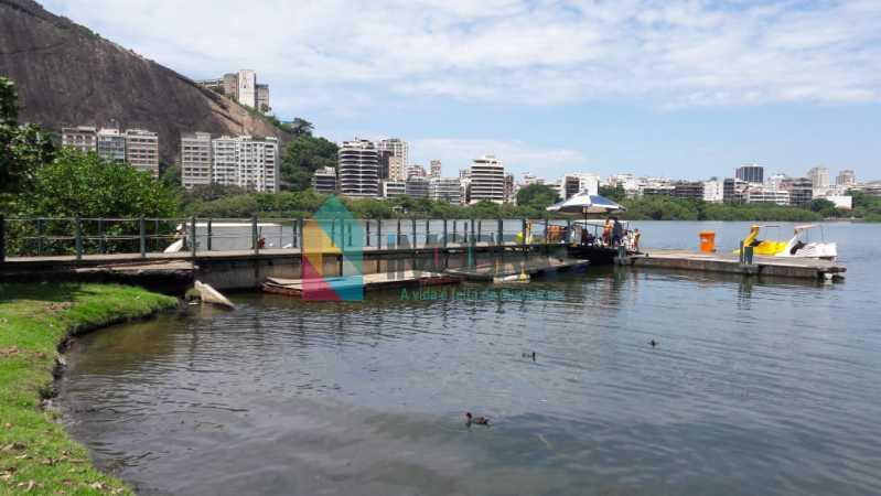 1 - Apartamento Lagoa, IMOBRAS RJ,Rio de Janeiro, RJ À Venda, 2 Quartos, 75m² - BOAP20635 - 3