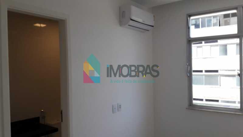 7 - Apartamento Lagoa, IMOBRAS RJ,Rio de Janeiro, RJ À Venda, 2 Quartos, 75m² - BOAP20635 - 8