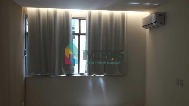8 - Apartamento Lagoa, IMOBRAS RJ,Rio de Janeiro, RJ À Venda, 2 Quartos, 75m² - BOAP20635 - 9